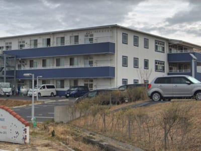 名古屋市守山区 住宅型有料老人ホーム ココロ青山台 BLUE HOUSE