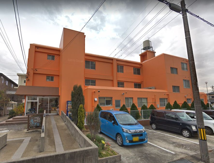 名古屋市名東区 住宅型有料老人ホーム シルバーホームよもぎ台の写真