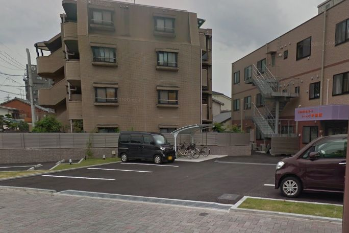 名古屋市千種区 住宅型有料老人ホーム ナーシング和楽縁の写真