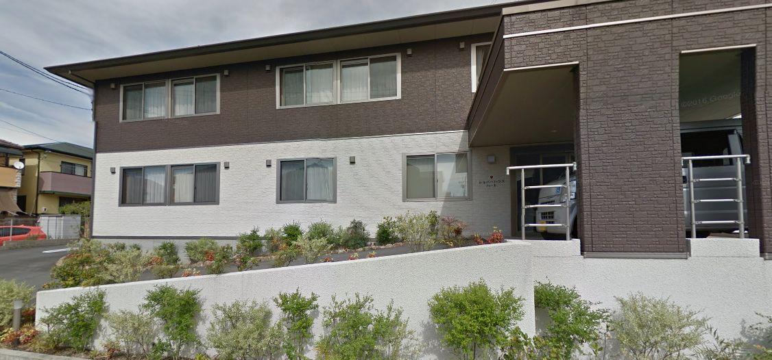 名古屋市守山区 住宅型有料老人ホーム シルバーハウス ハートの写真