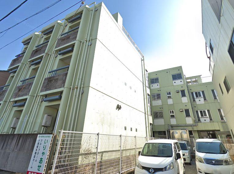 名古屋市南区 グループホーム グループホームいりゃあせの写真