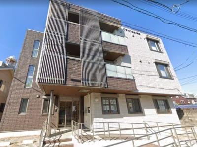 名古屋市中川区 住宅型有料老人ホーム ひまわり会館 高畑