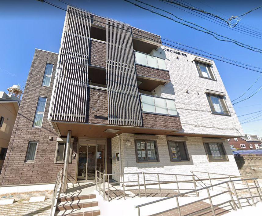 名古屋市中川区 住宅型有料老人ホーム ひまわり会館 高畑の写真