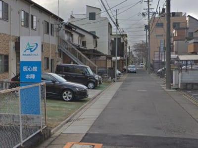 名古屋市中村区 住宅型有料老人ホーム 医心館 本陣の写真