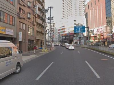 名古屋市中区 グループホーム グループホーム新栄の写真