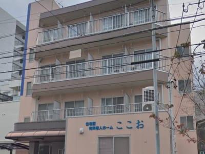 名古屋市北区 住宅型有料老人ホーム 有料老人ホーム ここお