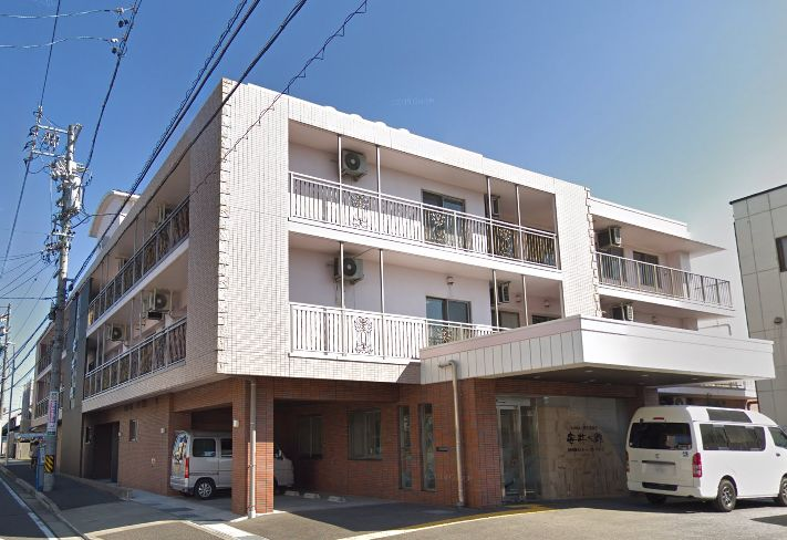 名古屋市北区 グループホーム グループホーム 安井乃郷の写真