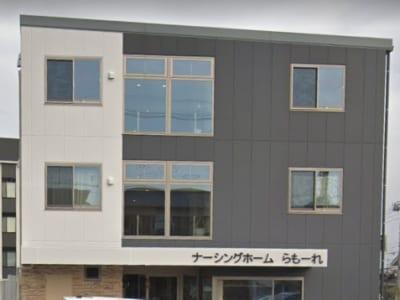 名古屋市天白区 住宅型有料老人ホーム ナーシングホームらもーれ 天白医療モール