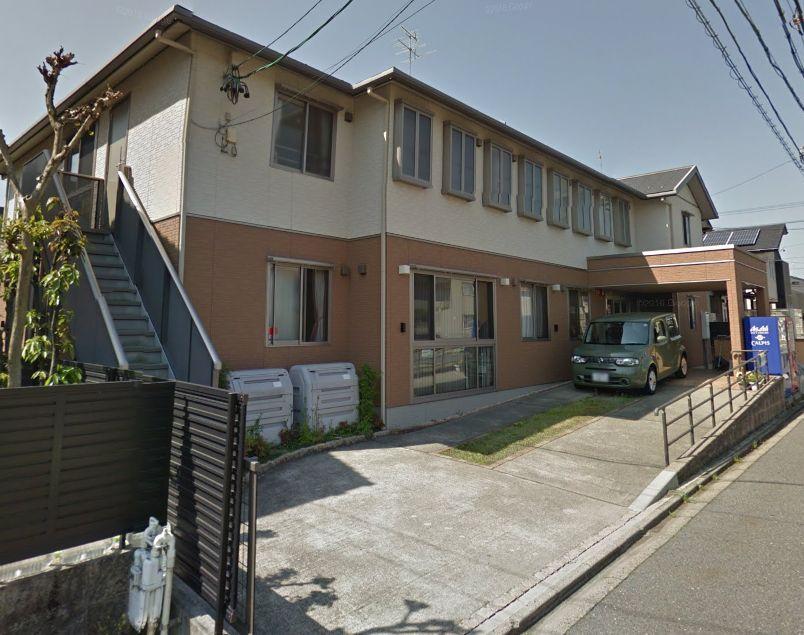 名古屋市中村区 住宅型有料老人ホーム ハーデン中村の写真