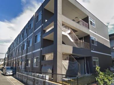 名古屋市守山区 住宅型有料老人ホーム はなひなの杜 守山の写真