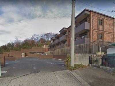 名古屋市守山区 住宅型有料老人ホーム 大森の丘の写真