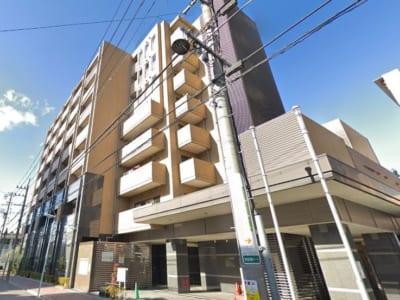 名古屋市東区 住宅型有料老人ホーム ジョイフル砂田橋の写真