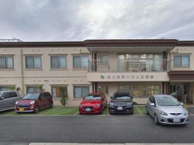 名古屋市守山区 住宅型有料老人ホーム あったかハウス 弐番館の写真