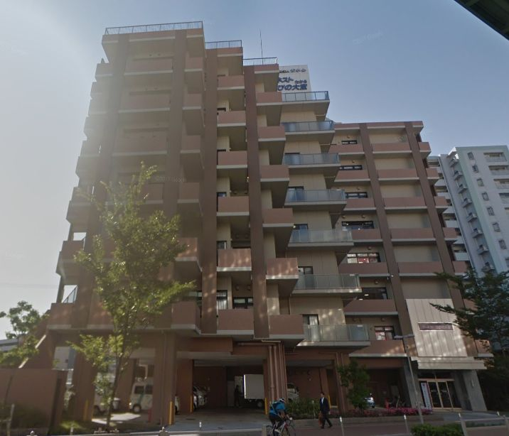 名古屋市熱田区 住宅型有料老人ホーム オーネストひびの大宝の写真