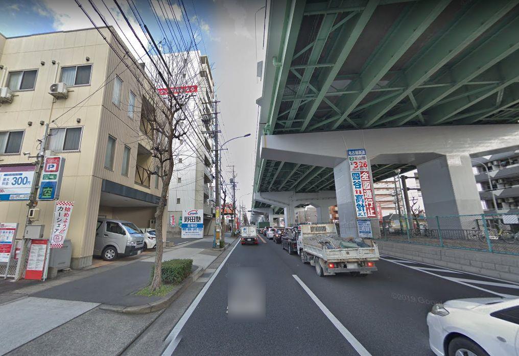 名古屋市中村区 住宅型有料老人ホーム ハートヒルズ岩塚の写真