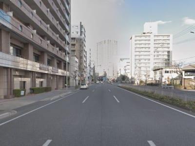 名古屋市中区 住宅型有料老人ホーム ライフハウス千種2の写真