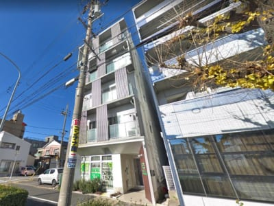 名古屋市西区 住宅型有料老人ホーム 住宅型有料老人ホーム レガロ名城の写真