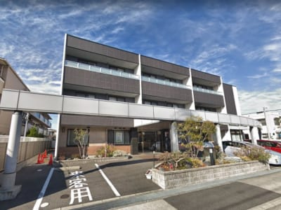 名古屋市緑区 住宅型有料老人ホーム とまり樹 鹿山の写真