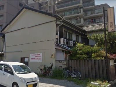 名古屋市南区 住宅型有料老人ホーム 笑和