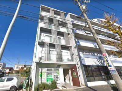 名古屋市西区 住宅型有料老人ホーム 住宅型有料老人ホーム レガロ名城