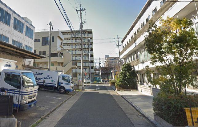 名古屋市中村区 住宅型有料老人ホーム ナーシングホーム寿々 岩塚の写真