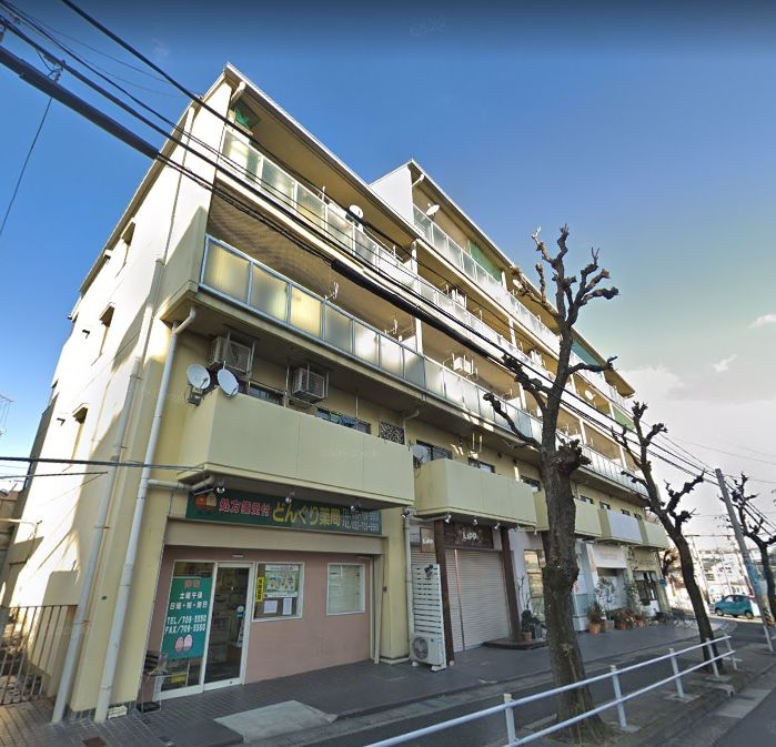 名古屋市名東区 住宅型有料老人ホーム エミサン名東南の写真
