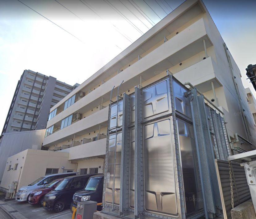 名古屋市港区 住宅型有料老人ホーム コーワ品川の写真