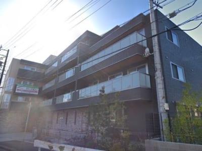 名古屋市千種区 住宅型有料老人ホーム グランダ覚王山