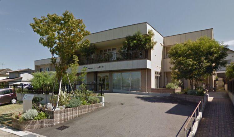 名古屋市名東区 住宅型有料老人ホーム とまり樹一社の写真