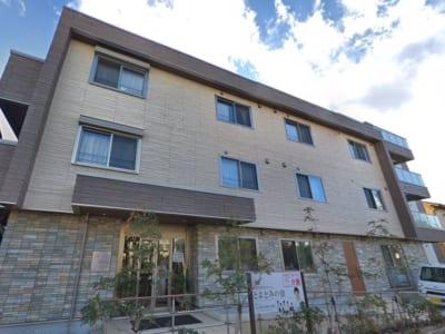 名古屋市中村区 住宅型有料老人ホーム 住宅型有料老人ホーム とよとみの憩