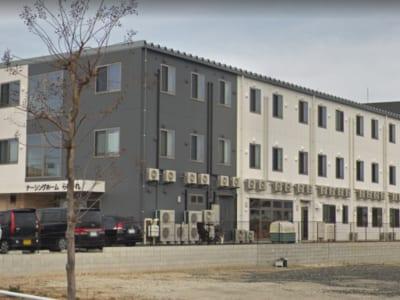 名古屋市天白区 住宅型有料老人ホーム ナーシングホームらもーれ 天白医療モールの写真