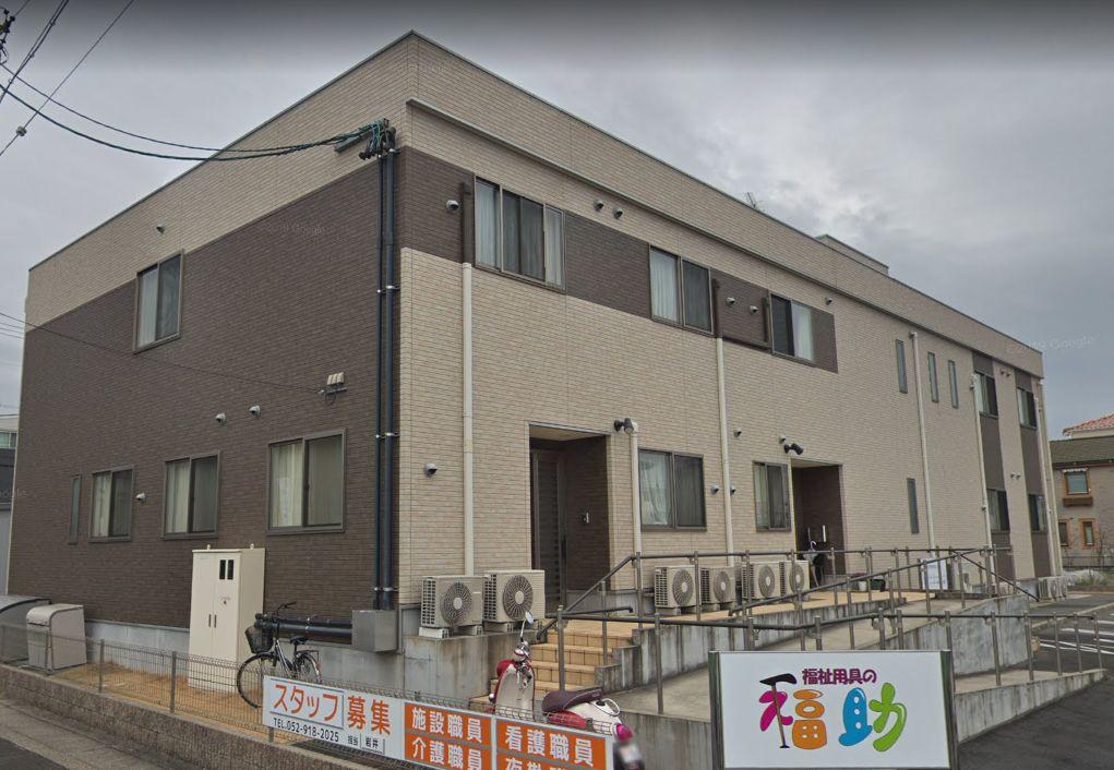 名古屋市瑞穂区 住宅型有料老人ホーム カミングホーム瑞穂 新館の写真