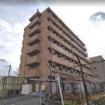 名古屋市南区 住宅型有料老人ホーム ウィング大江川の写真
