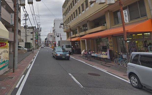 名古屋市中村区 住宅型有料老人ホーム 開運ハイツの写真