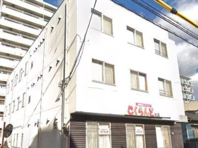 名古屋市中区 グループホーム グループホーム さくらいふ 松原