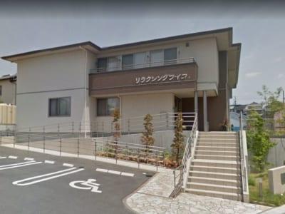 名古屋市緑区 住宅型有料老人ホーム リラクシングライフ
