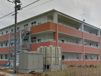 名古屋市守山区 住宅型有料老人ホーム ココロ青山台 ORANGE HOUSEの写真