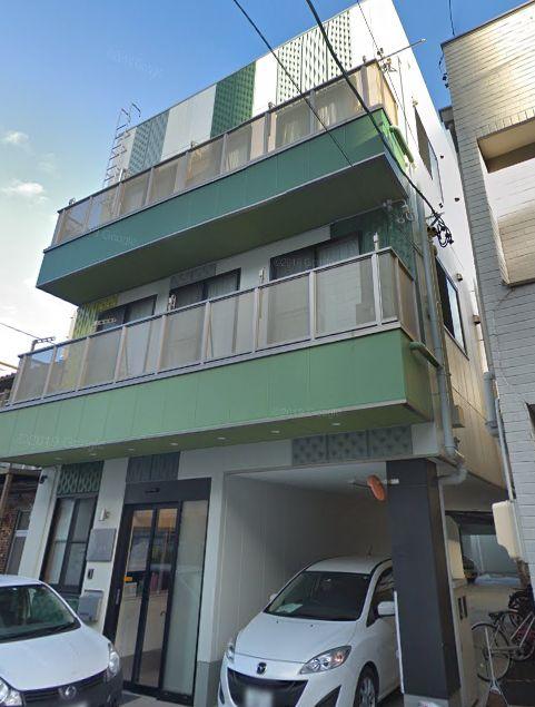 名古屋市西区 グループホーム グループホーム円頓寺の写真