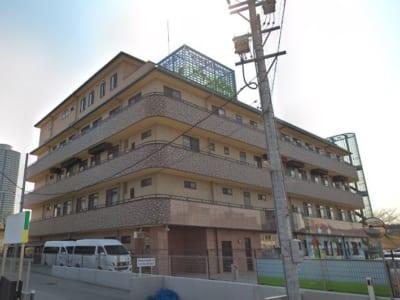 名古屋市北区 グループホーム 社会福祉法人やすらぎの郷グループホームオアシスの写真