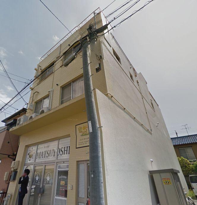 名古屋市中村区 住宅型有料老人ホーム シルバーホームまつよし・城主の写真