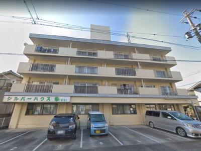 名古屋市港区 住宅型有料老人ホーム シルバーハウス幸