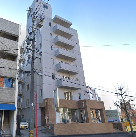 名古屋市東区 住宅型有料老人ホーム あんしんせいかつ葵の写真