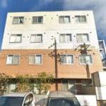 名古屋市北区 住宅型有料老人ホーム アイシア上飯田の写真