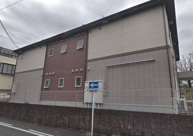 名古屋市緑区 グループホーム グループホーム 名古屋尾崎山の家の写真