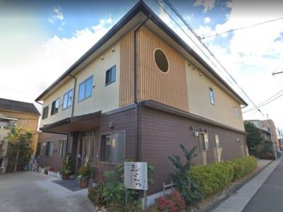 名古屋市中村区 住宅型有料老人ホーム 住宅型有料老人ホーム まごころ