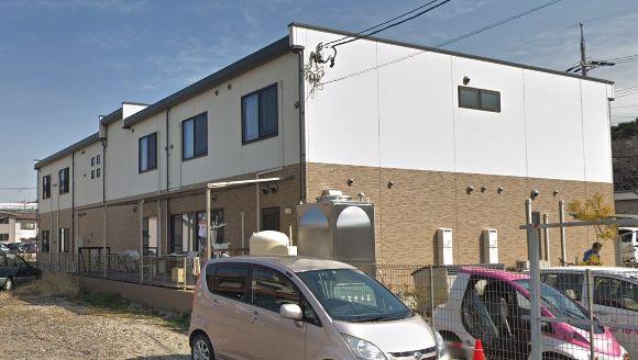 名古屋市緑区 住宅型有料老人ホーム スマイルホームはな華 離れの写真