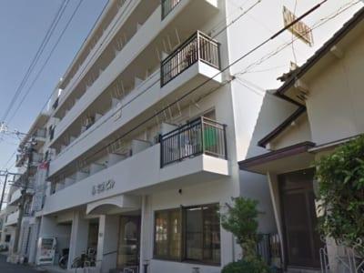 名古屋市南区 住宅型有料老人ホーム ケア付きマンション なごやの家 中割