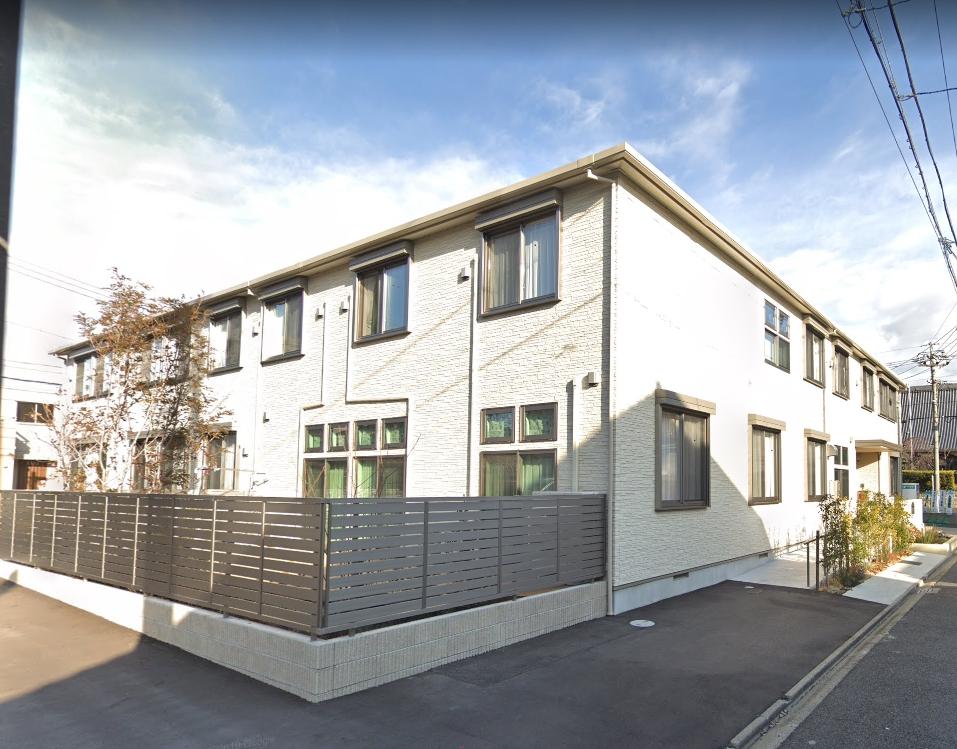 名古屋市西区 住宅型有料老人ホーム スローライフハウス琴葉西の杜の写真