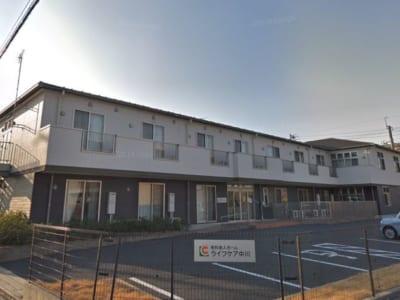 名古屋市中川区 住宅型有料老人ホーム ライフケア中川