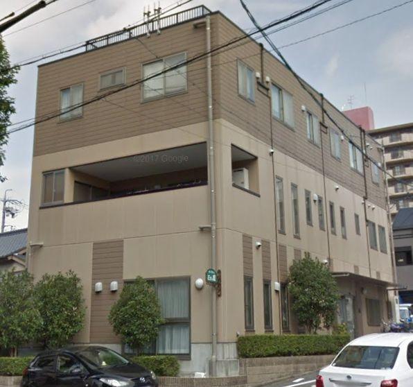 名古屋市中区 グループホーム グループホーム 正木の家の写真